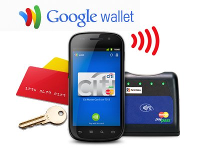 Google wallet supported cryptocurrencies